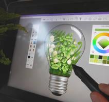 Bright Idea (WIP)