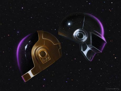 Daft Punk - Epilogue