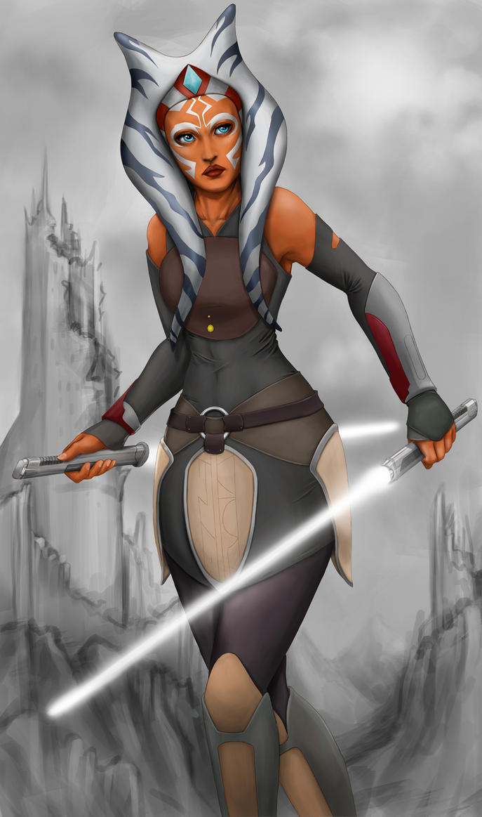 Ahsoka fucked by monsters images and pictures exposed images