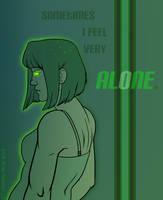 PPG - Alone by Original-Blue