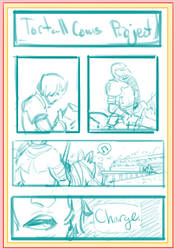 Entry #27 - Roughs - P1