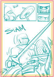 Entry #27 - Roughs - P4