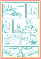 Entry #27 - Roughs - P8