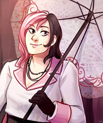 Neo by Electricgale