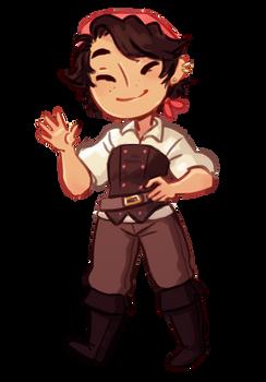 Mini Wren