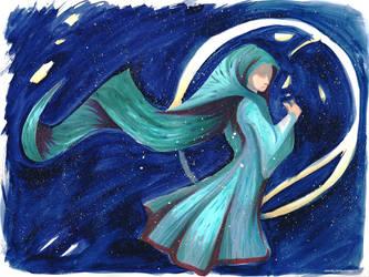 The Star Sage