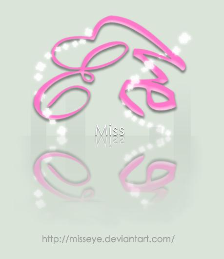 MissEye's Profile Picture