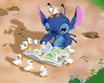 Lilo and Stitch - I'm lost
