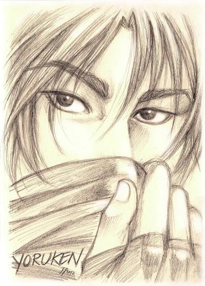 Yoruken by shisleya