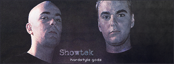 Showtek by Clubberry