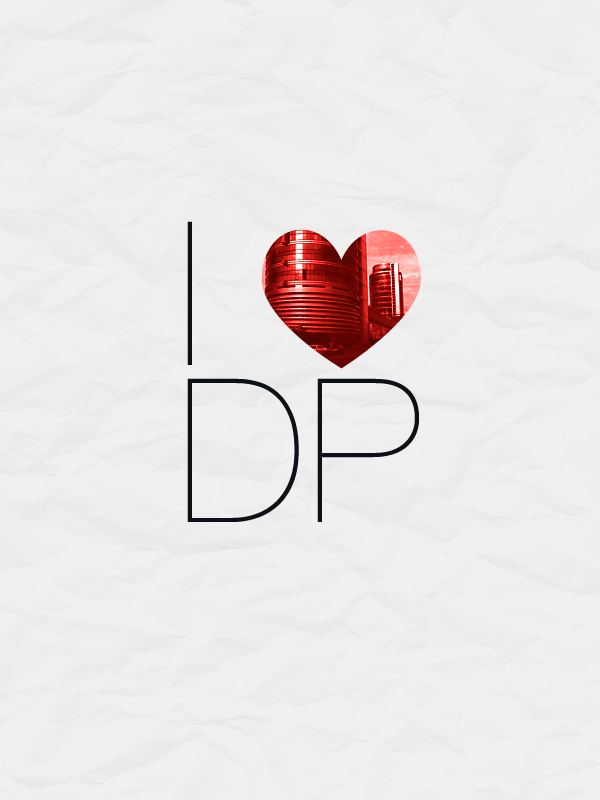 i love dp by Clubberry