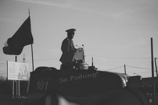 Battle Of The Dnepr