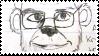 MR. TREMBLAY STAMP by Zumipap