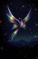 .Stellar Spectra. by Xenonia