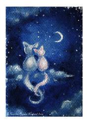 .Lovecats. by Xenonia