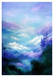 Aurora by Xenonia