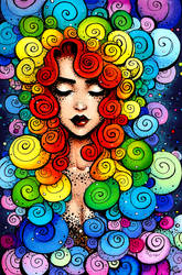 Lady Stardust by Xenonia