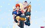 Uta no Prince sama : Maji Love