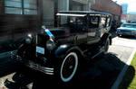 1928 Buick 4door by CZProductions