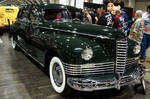 1940 Packard Super Clipper