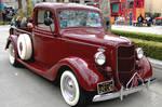 1936 Ford Pickup V8