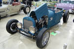 29 Ford Roadster Truck