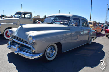 1952 Dodge Coronet by CZProductions