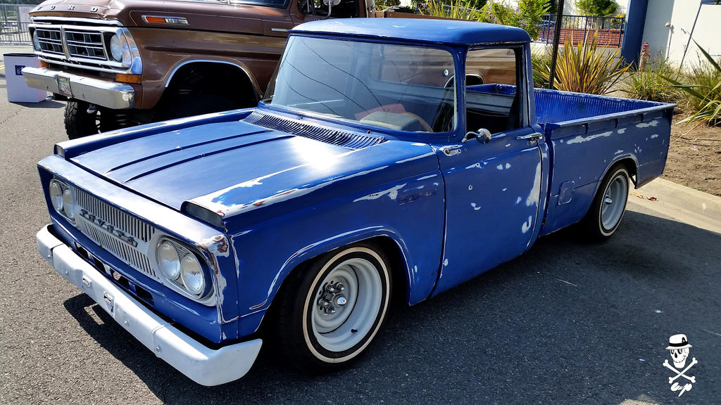 1967 Toyota Stout by CZProductions