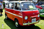 1970 Subaru 360 Van
