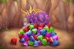 Spyro's Treasure