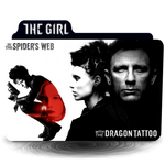 The Girl in the Spiders Web with the Dragon Tattoo