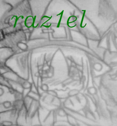 raz1el's Profile Picture
