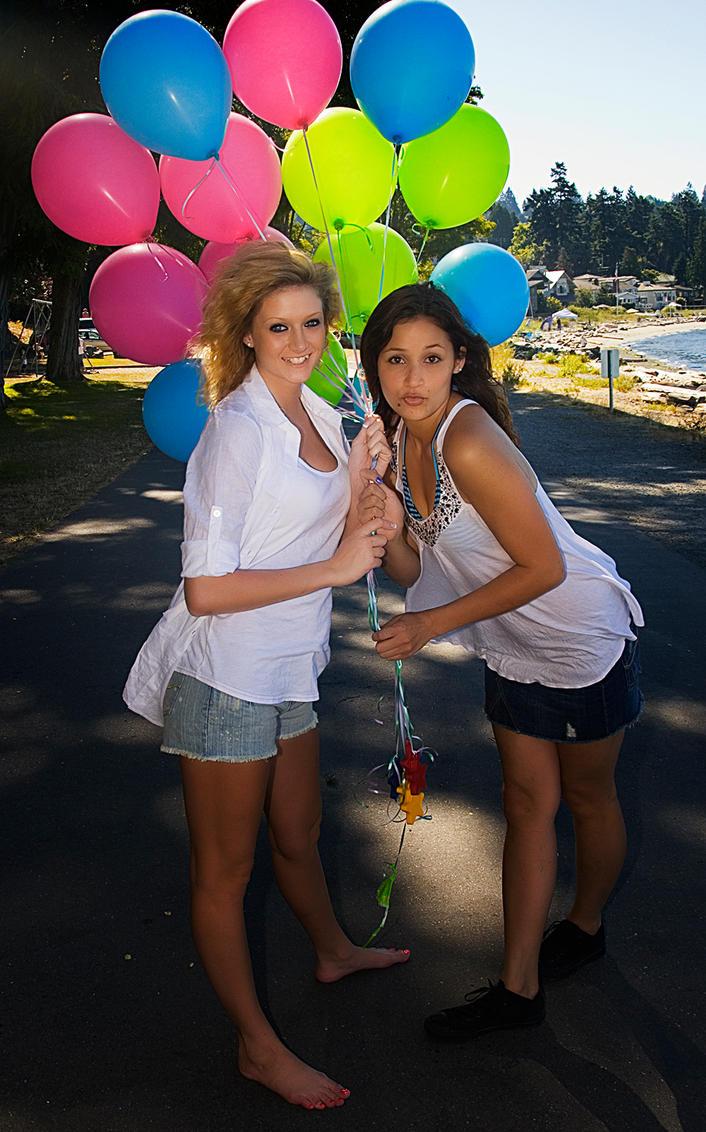 Brittany  Brandi  Baloons by kurts stolen moments - PearLy'nin Avatar Koleksiyonu ~