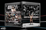 WWE Royal Rumble 2015 Blu-Ray Cover by RatedAce