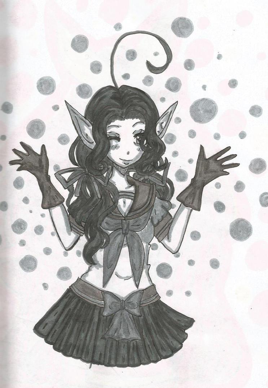 Kira Kira by KaoruKita