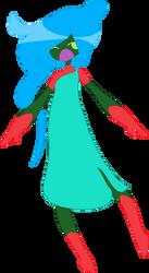 Colorful Alien Adopt    CC Adopt