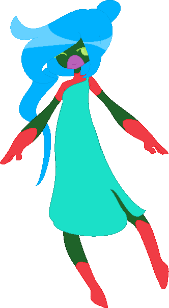 Colorful Alien Adopt || CC Adopt