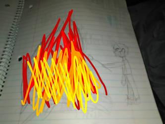 Fire (Eryn WIP)