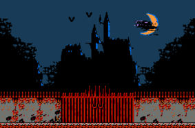 Original Castlevania (Classic)