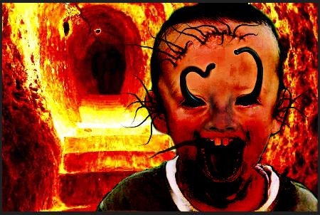 Zalgo'd by voodooattack