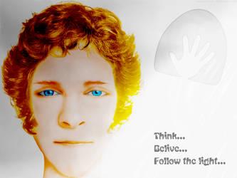 Follow the light... by voodooattack