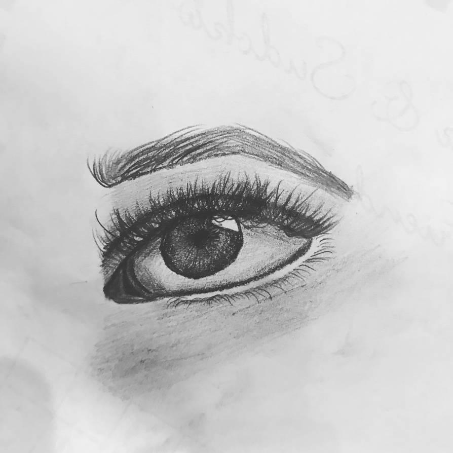 Eye by voodooattack