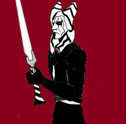The Jedi They Call Sting