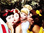 Disturbing Disney II