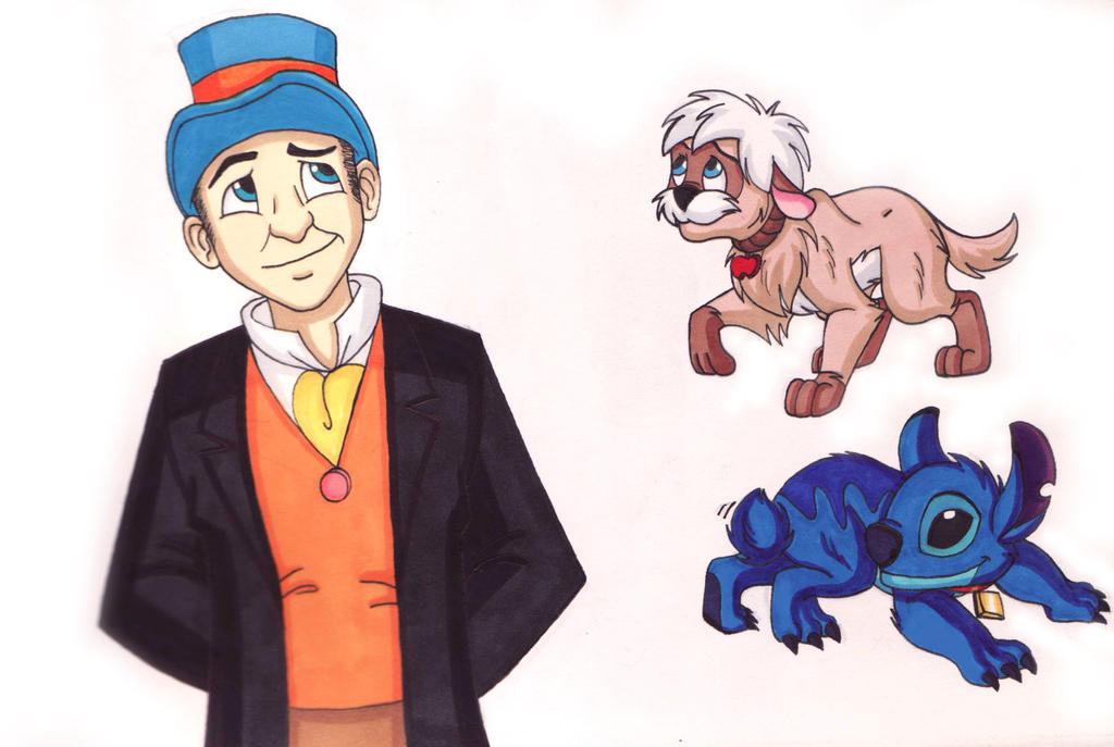 Gigantic Disney Deviantart: Disney AU By WhiteFangKakashi300 On DeviantArt