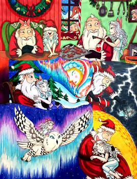 Jenny Claus