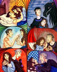 Frollo and Juliana