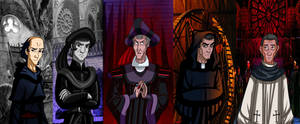 Evolution of Frollo