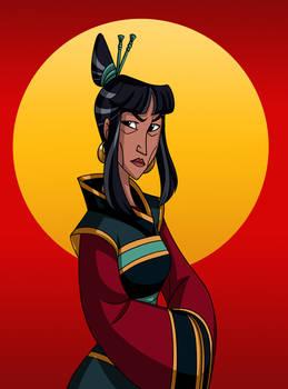 Madame Li