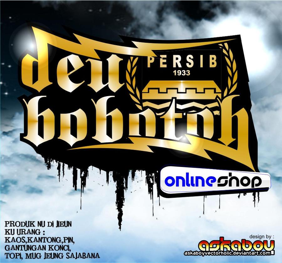 deubobotoh ol shop by askaboyvectorholic